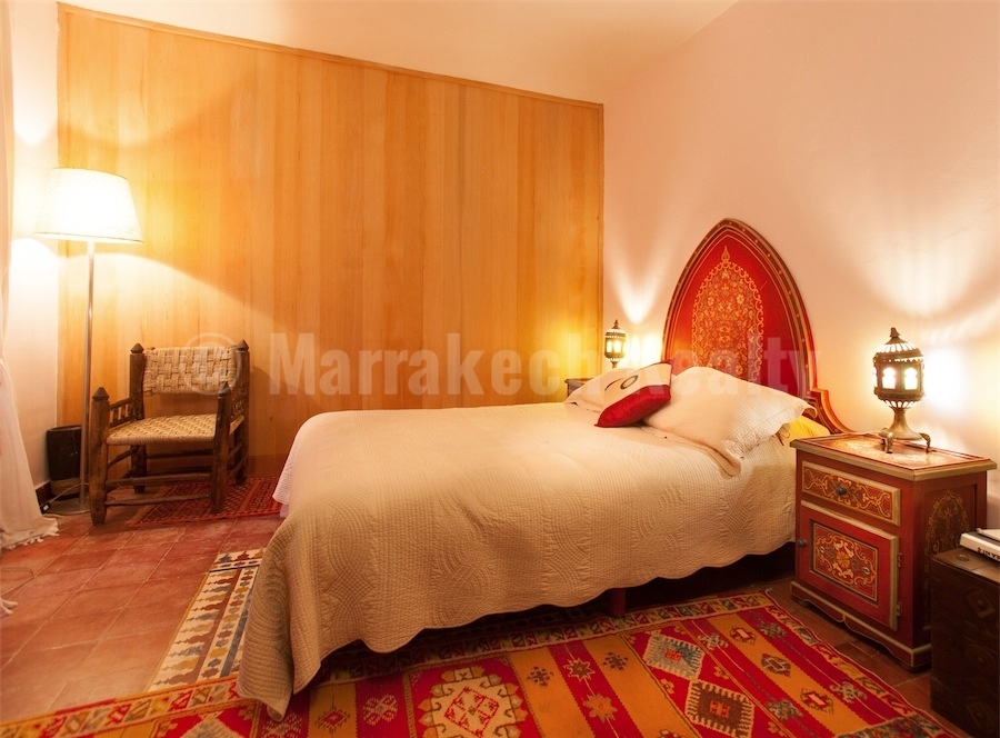 Riad Maison d'Hôtes de 11 chambres avec belle vue mer en vente à Essaouira