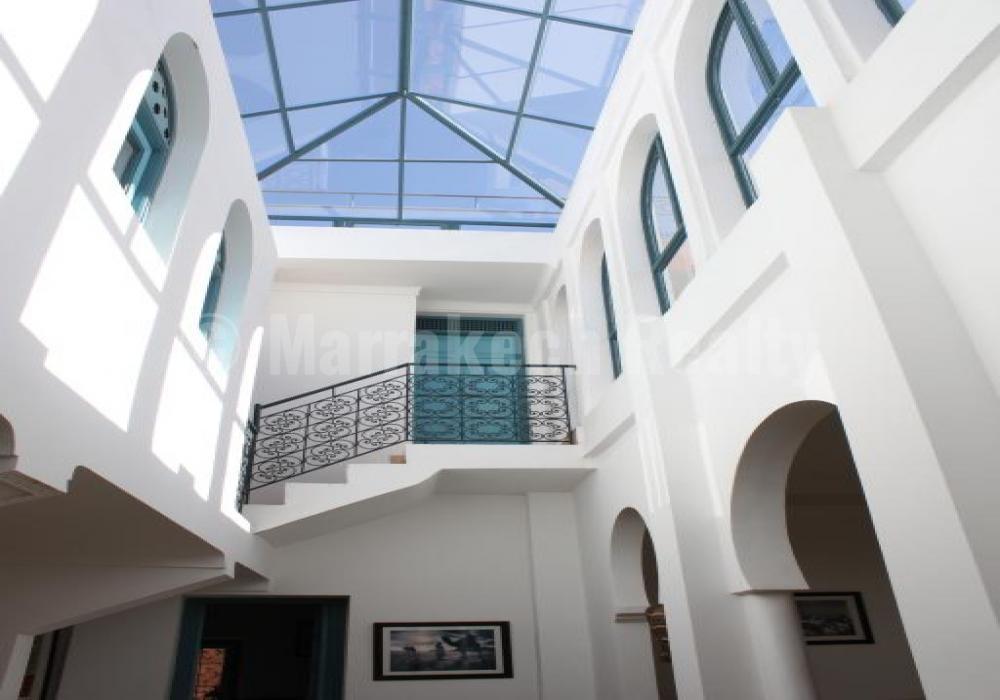 Exceptionnelle propriété de 11 chambres avec emplacement unique