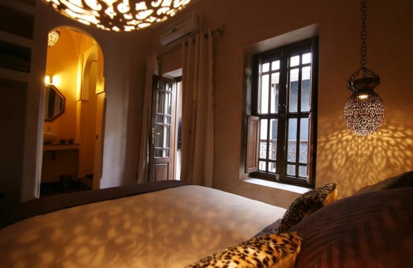 Cozy 5 bedroom Boutique-Riad with easy car access hits the market