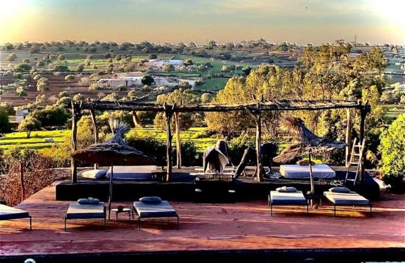 Séduisante Finca de 5 chambres à vendre à Essaouira