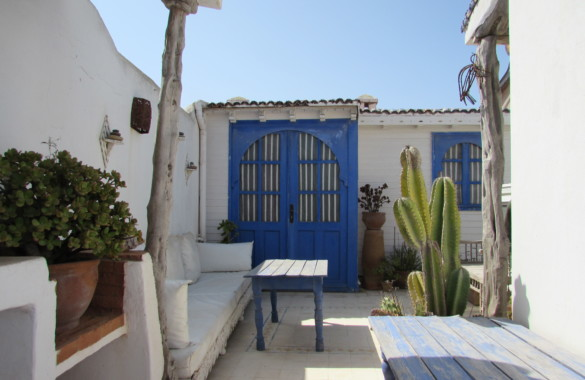 Sweet 5 bedroom Riad just up for sale in Essaouira