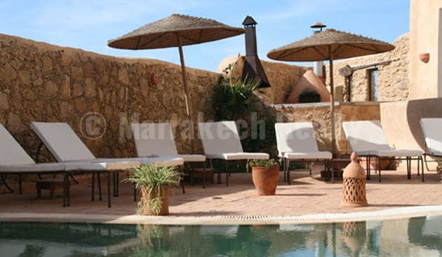 Charming waterfront Hotel for sale on the southern coast of Essaouira