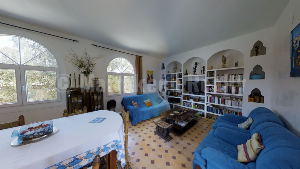 Lovely 9 bedroom Guest-House just up for sale close to Essaouira