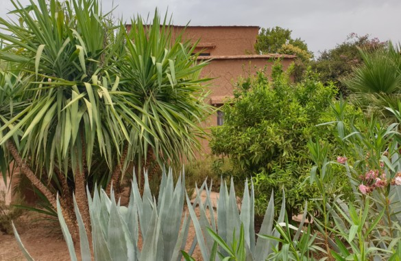 Standout sizeable ecolodge close to Marrakech just up for sale