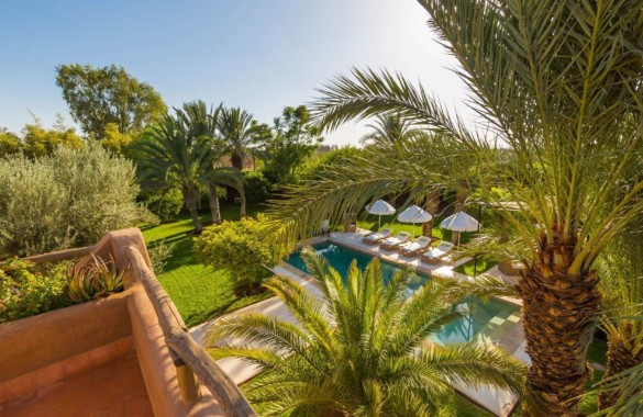 Elegant 4 bedroom villa in a private secluded domain