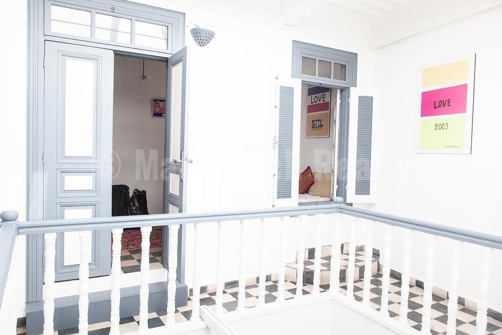 Charmant Riad rénové de 7 chambres avec terrasse à un prix attractif