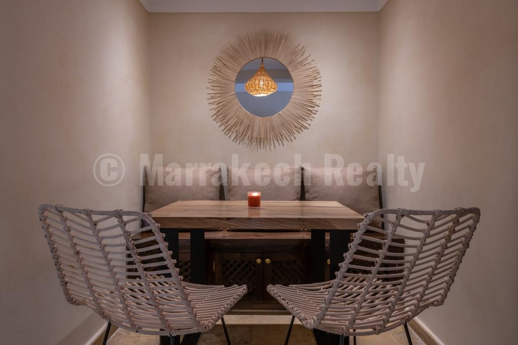 A vendre: Bel appartement avec emplacement de premier ordre