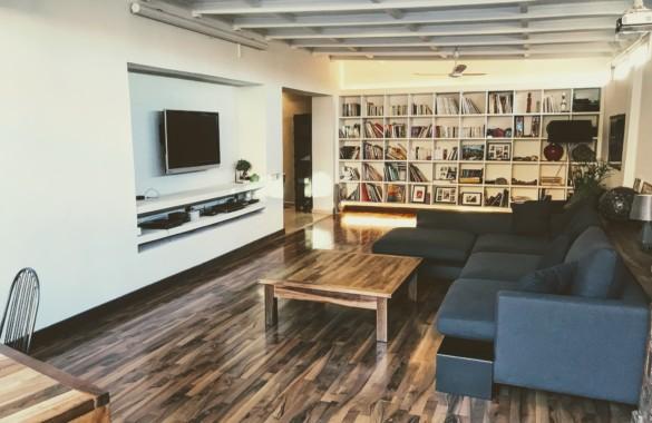 Magnifique appartement de 3 chambres avec vaste terrasse