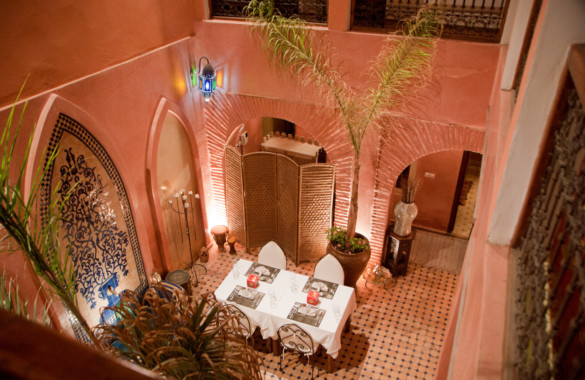 Great investment opportunity for this 11 bedroom Guest-House Riad