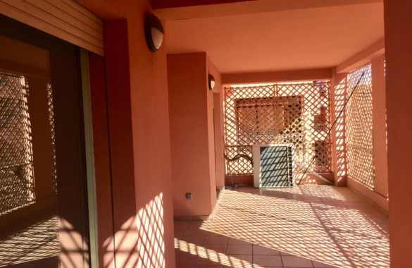 Standout deal in downtown Marrakech: this airy 3 bedroom apartment with terrace