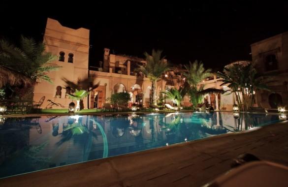 Palais d'Hôtes de prestige à vendre aux portes de Marrakech