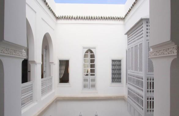 Charmant Riad rénové de 5 chambres à vendre dans un quartier historique