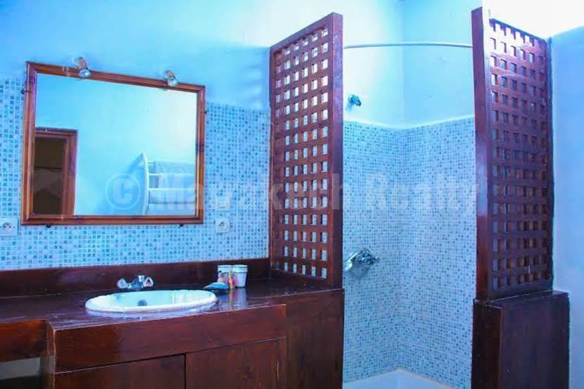 Exceptionnel Riad Hôtel de 15 chambres avec vue mer