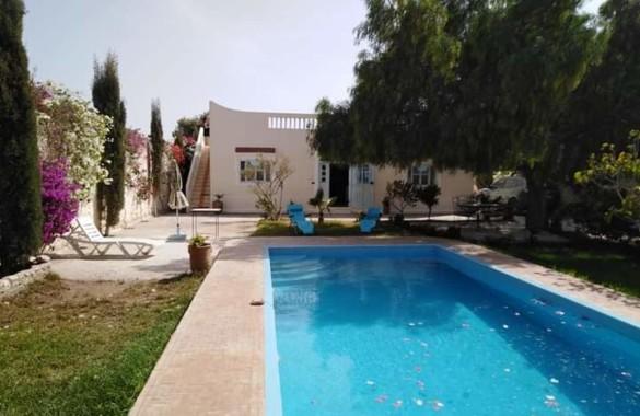 Charmante maison à vendre à 8 km d'Essaouira