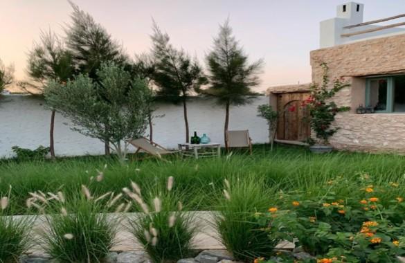 Charmante maison beldi à louer en longue durée à Essaouira