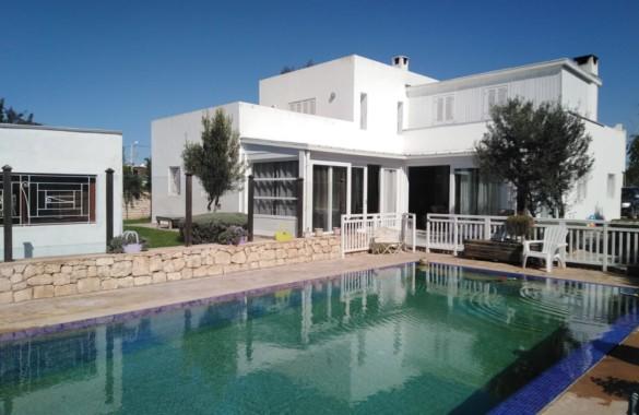 Belle maison rénovée à vendre à proximité d'Essaouira