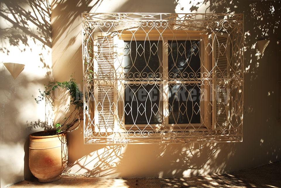 Propriété de charme à louer en Palmeraie de Marrakech