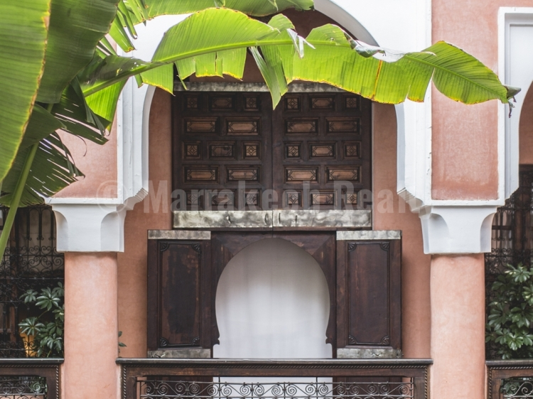 Beau Riad rénové Maison d'Hôtes de 4 chambres idéalement situé