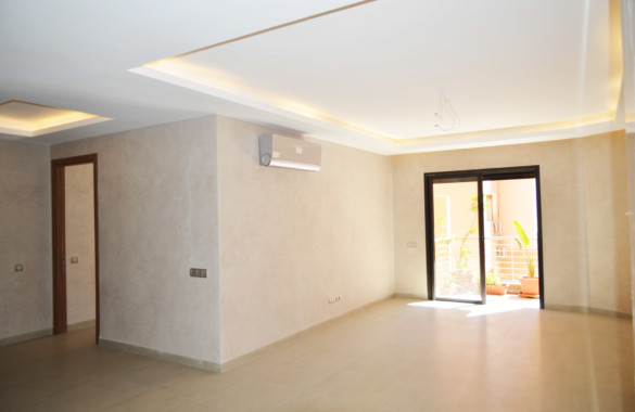 Brand new 2 bedroom apartment for sale in downtown Marrakech