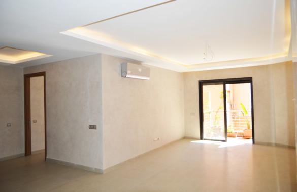 Appartement neuf de 2 chambres proche du centre de Marrakech