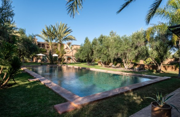 Unique 7 bedroom finca on 3 hectares confidentially for sale