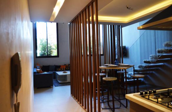 Beau duplex de 2 chambres à vendre à proximité du centre-ville