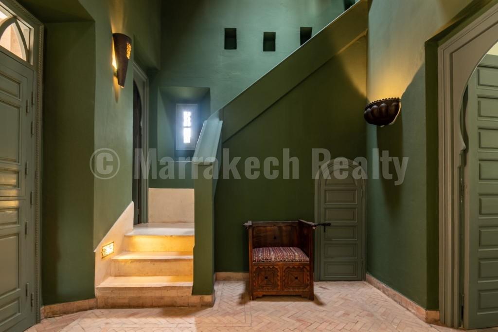 Exceptionnelle finca de 7 chambres sur 3 hectares en vente «off market»