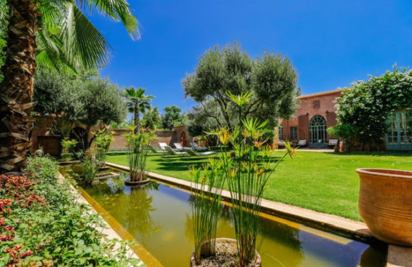 Lovely 5 bedroom property for sale close to Marrakech