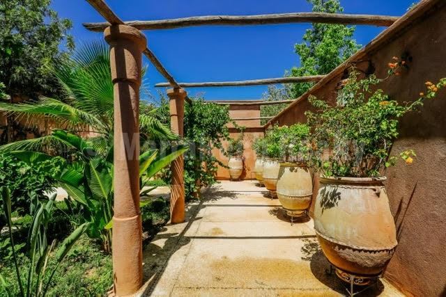 Charmante villa de 5 chambres à proximité de Marrakech