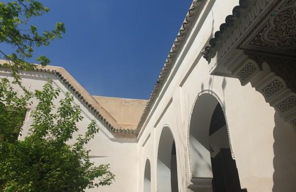 Exceptionnel Riad à rénover avec emplacement de premier ordre