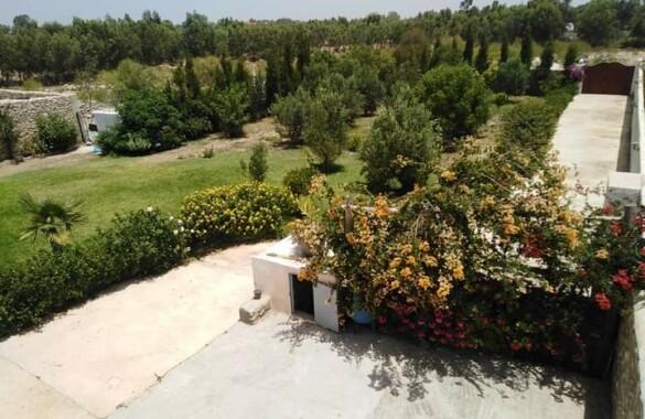 Charmante maison de campagne à louer à 8 km d'Essaouira